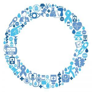 Logo Världsdiabetesdagen
